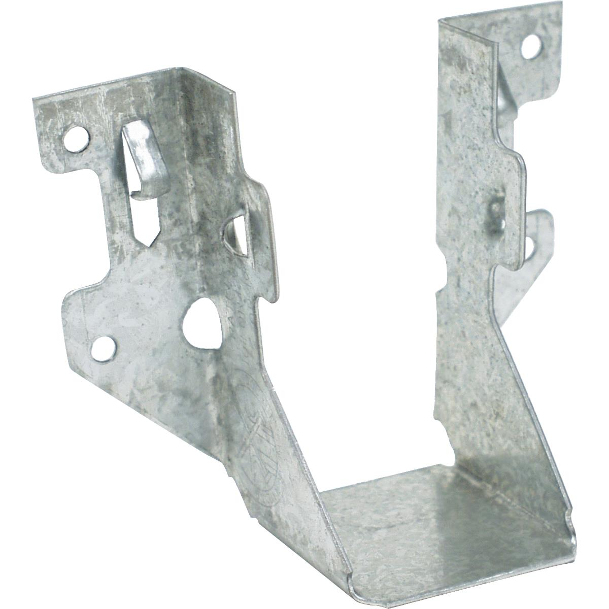 "Z-Max 2/"" x 10/"" Simpson Strong-Tie LUS210-3Z Triple Face Mount Joist Hanger"