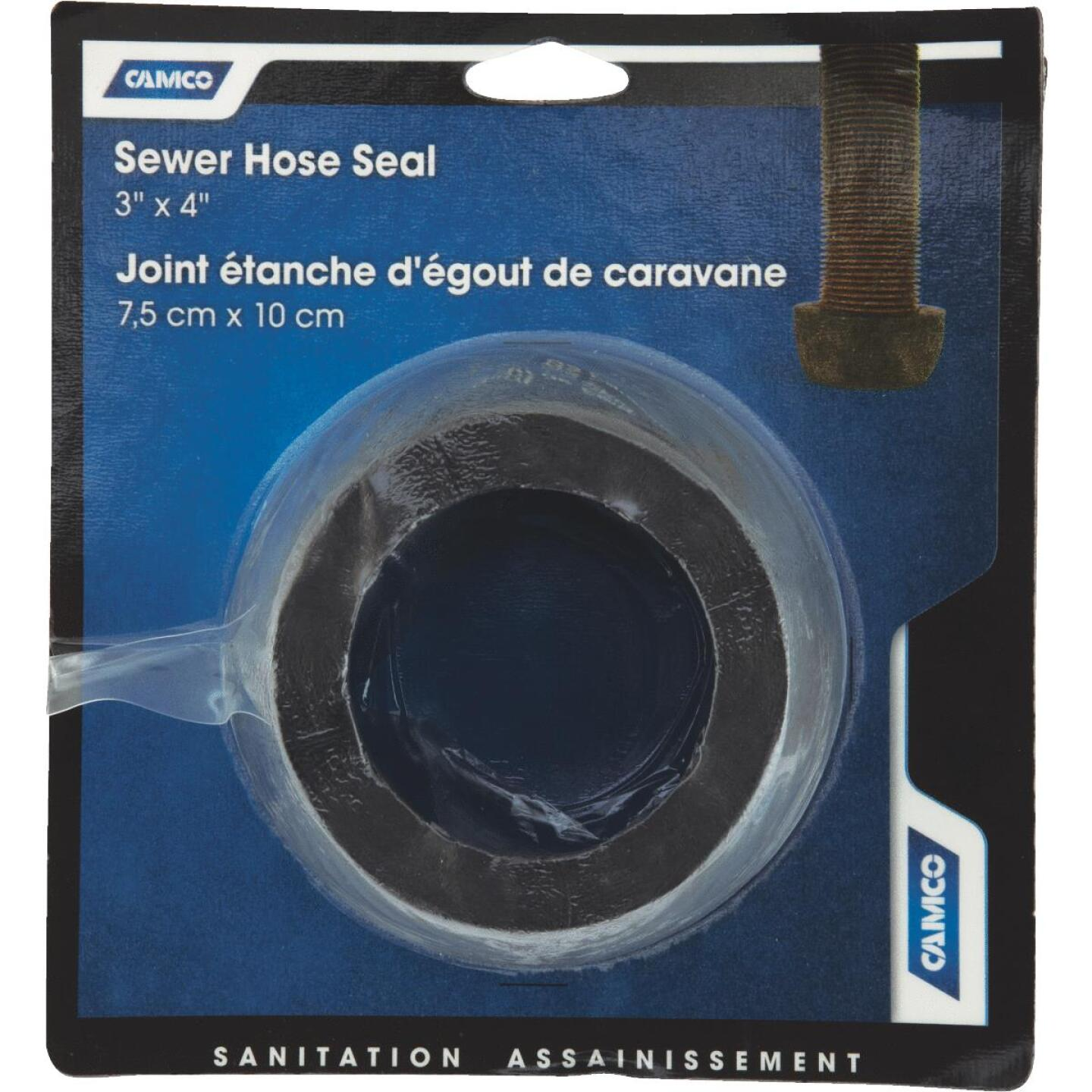 Camco 4 In X 3 In Rv Sewer Hose Adapter Do It Best World S Largest Hardware Store